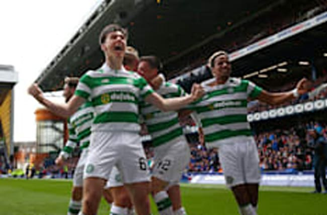Celtic confirm dominance with crushing Old Firm victory