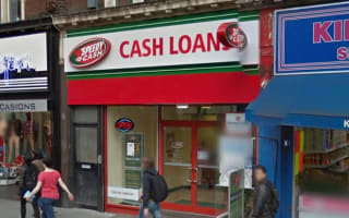 Payday lender 'bonus' could be a disaster