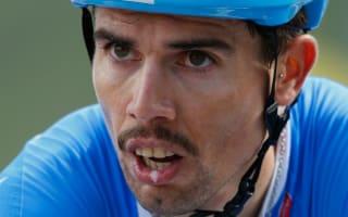 Trek-Segafredo rider Cardoso fails drugs test