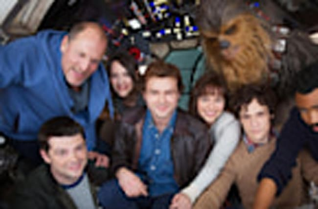 'Star Wars' Han Solo Standalone Movie: First Official Cast Photo Revealed!