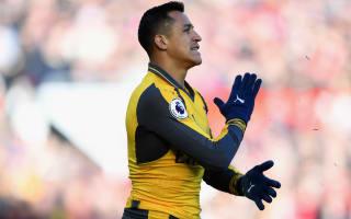Wenger hails 'remarkable' Sanchez