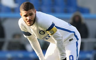 Maradona: Icardi should be Argentina's seventh-choice striker