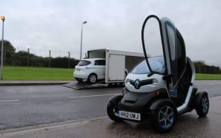 Long term report: Renault Zoe