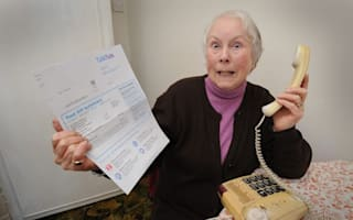 Pensioner billed over £80 for single directory enquiries call