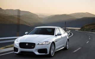 Jaguar drivers overtake BMW owners as Britain's worst motorists