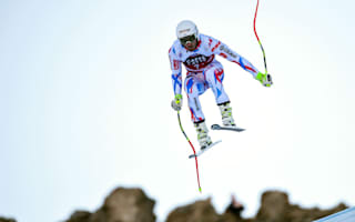 Theaux triumphant in Santa Caterina as gate holds up Innerhofer challenge