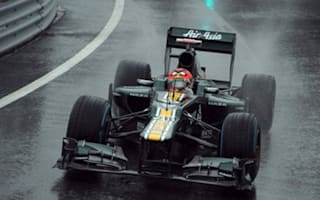 Kovalainen still uncertain over points possibility