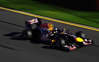 """KERS """"a potential risk"""" for Red Bull"""