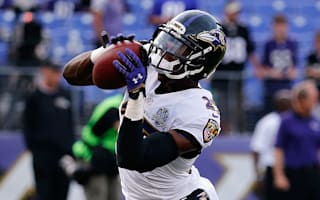 Ravens CB Walker in serious condition after motorcycle crash
