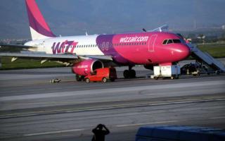 Is this Britain's least punctual plane?