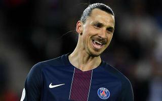 PSG will struggle to replace Ibrahimovic, says Pires