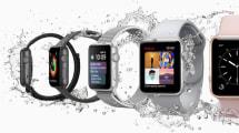 El nuevo Apple Watch puede hacer llamadas sin iPhone
