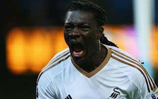 Gomis completes Marseille loan move
