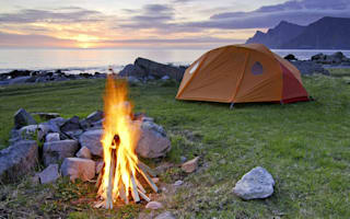 Brilliant child-friendly campsites in the UK