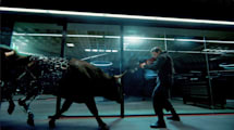 El tráiler de la segunda temporada de 'Westworld' demuestra que la rebelión solo acaba de empezar