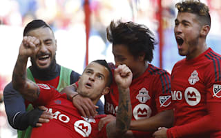 MLS Review: Giovinco halts Villa show, Earthquakes rock Timbers