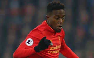 Origi out to emulate Liverpool greats