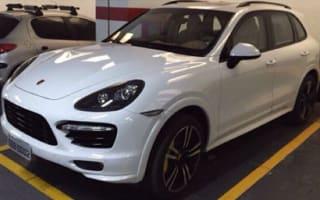 Judge driving billionaire's Porsche claimed he was keeping it safe