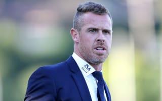 Newcastle Jets sack coach Miller
