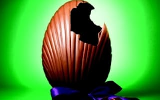 Asda Easter egg beats luxury alternatives in taste test