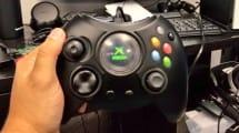 El mastodóntico gamepad de la Xbox original vuelve a las tiendas