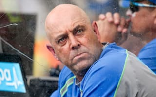 No regrets for Lehmann