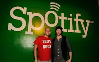 Spotify provokes fury with Facebook link