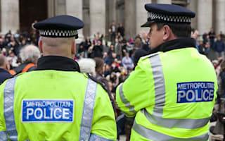 Police overtime pay up by £6 million