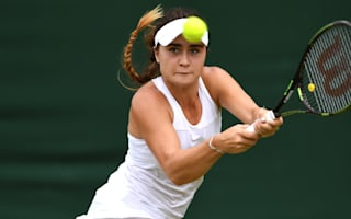 Police investigating claims tennis player was poisoned at Wimbledon