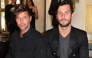 Aww! Ricky Martin is all set to get married for the first time