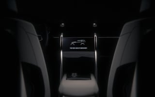 Land Rover Discovery concept teased