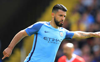 Aguero brings up best Manchester City return and joins elite Premier League club