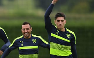 Cazorla says Arsenal can fight for title, but must keep Bellerin