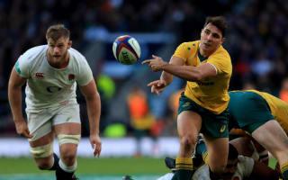 Phipps agrees Australia extension