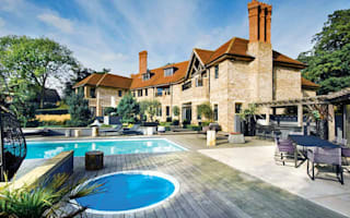 The UK's most popular homes - you won't believe number one