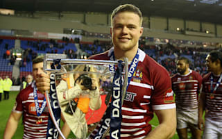 Burgess: Super League closing gap on NRL