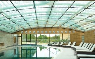 Win! A luxury break at Lucknam Park near Bath