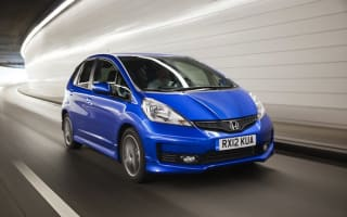 Honda top of the class with most reliable used cars