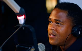 Kluivert departs PSG director of football role