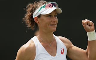 Winning start for Stosur in Washington, Cornet advances