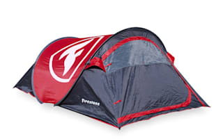 Win! A festival camping kit