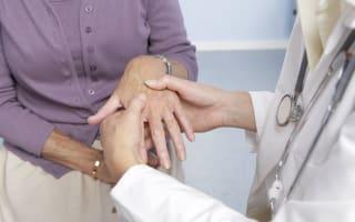 Five self-help tips for rheumatoid arthritis