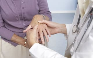 Five self-help tips for rheumatoid arthritis