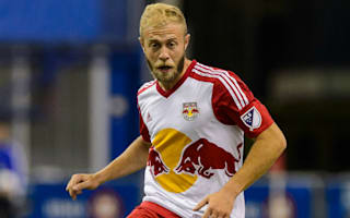 MLS Review: Red Bulls win, Toronto held by NYC
