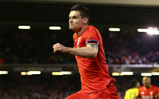 Lovren: Europa League final would save Liverpool's season