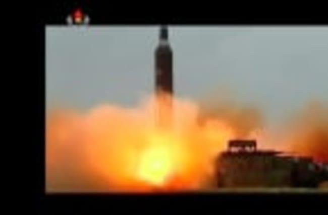North Korea warns of 'bigger gift package' for U.S.