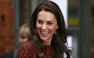 Kate to take controls of flight simulator during visit to RAF Wittering