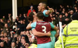 Everton 2 West Ham 3: Payet completes marvellous turnaround