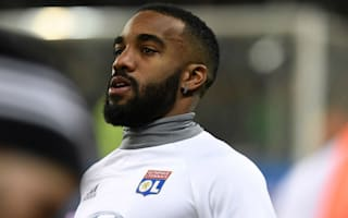 Lyon open to Lacazette exit - Aulas