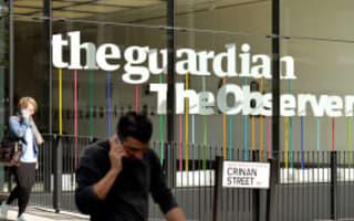 Guardian sells Trader Media stake